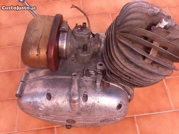 motor casal de 4v