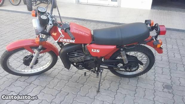 Casal 125