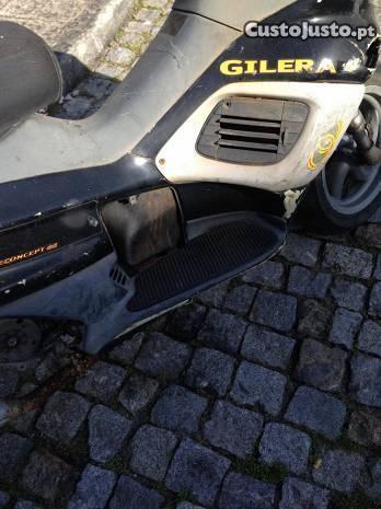 Gilera Runner 50 cc só peças
