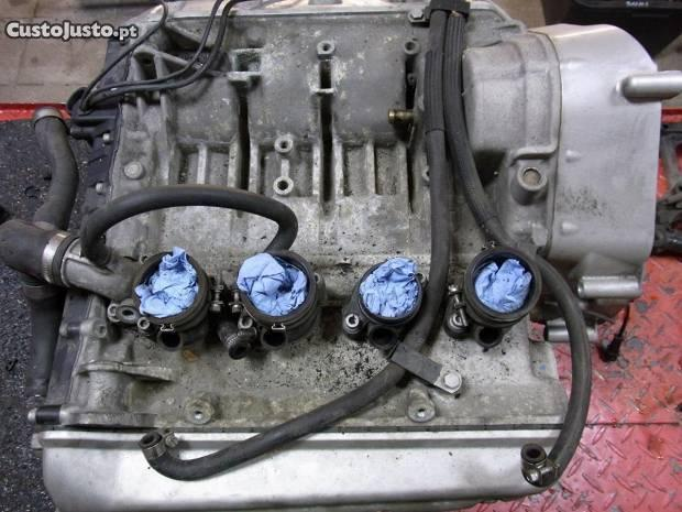 Motor BMW k1200rs K1200