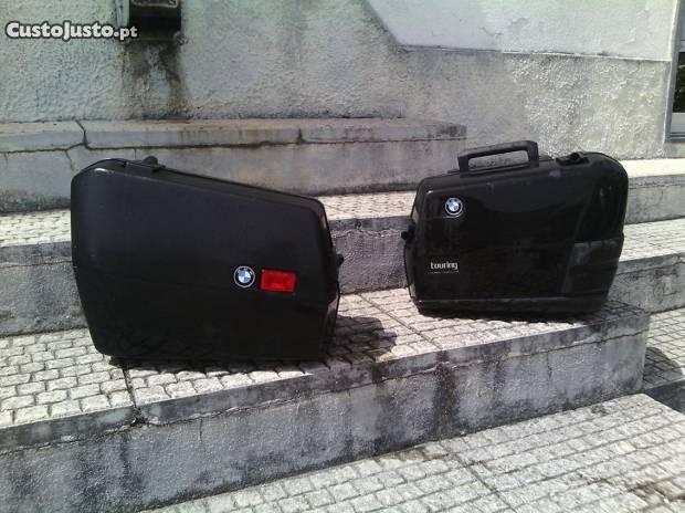 Malas para motos BMW K100 e K1100