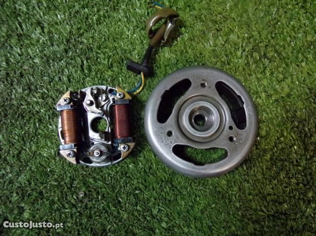 parte eletrica bosch 6.v17 motor casal ou zundapp