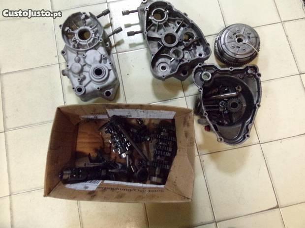 peças para motor casal k.276