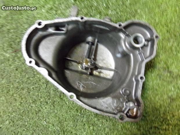 tampa lado embreagem motor casal 125.k276