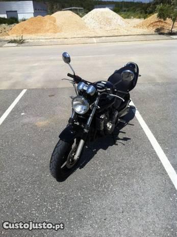 Honda hornet 25 kw