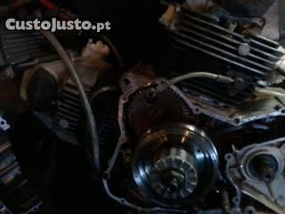 motor 900 bi cilindro
