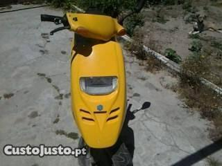 scooter typhoon scooter com avaria