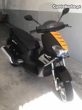 Scooter 250cc