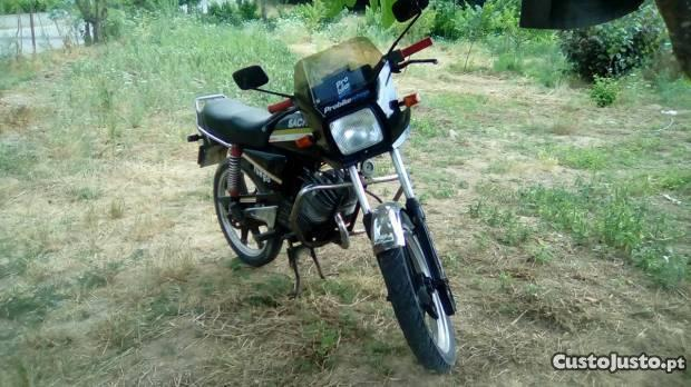 motorizada