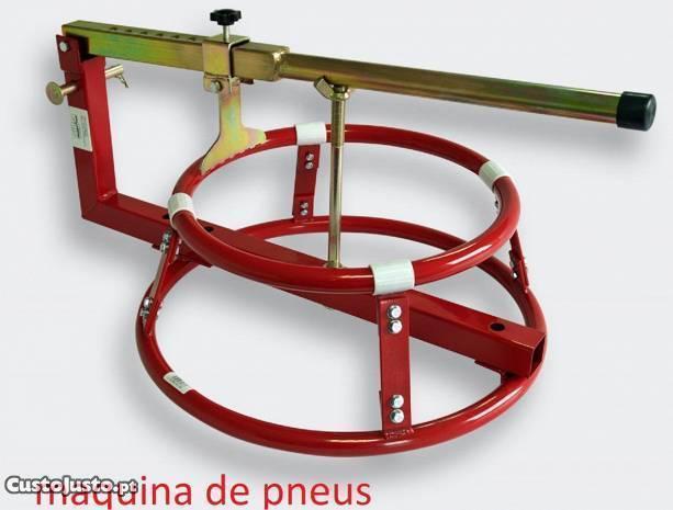 Maquina de montagem de pneus MOTO NOVAS