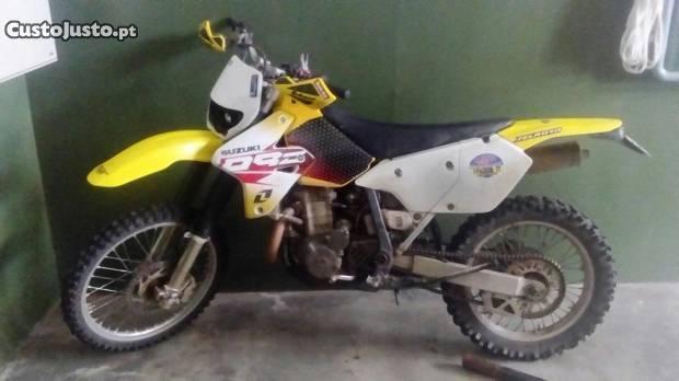 Drz 400 E