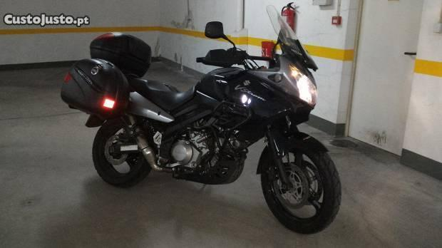 Suzuki V Strom DL 1000