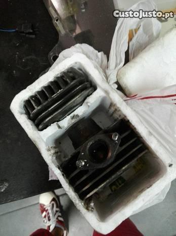 Gilera typhoon Carburador 22 pistao novo