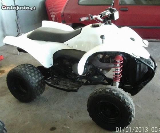 Moto 4 Polaris 400 2x4