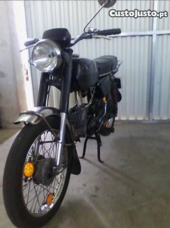 Motorizada Casal