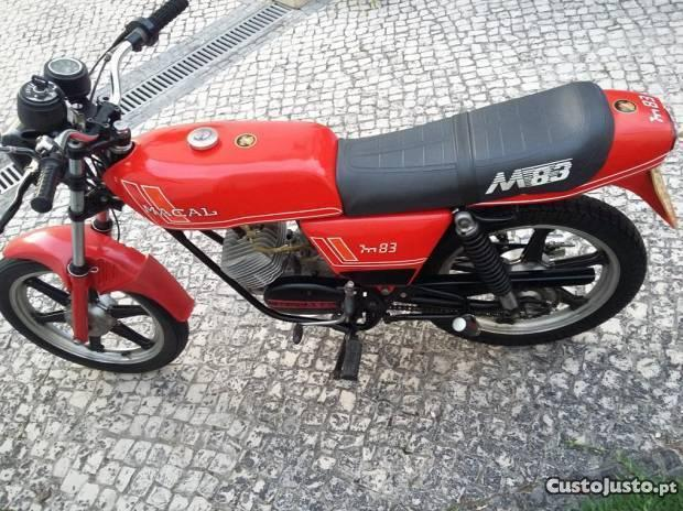 macal m83
