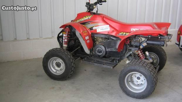 Moto 4 / Polaris 400