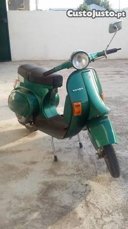 Vespa pk50xls