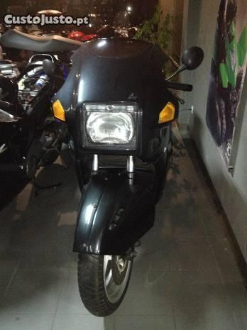 Moto BMW K1 1000cc Edição Limitada