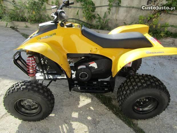 polaris 250