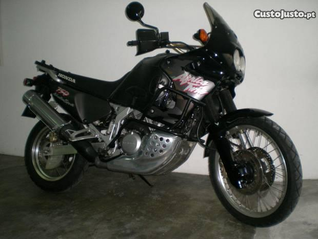 Africa Twin 98