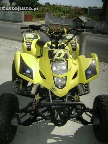 Ltz 400