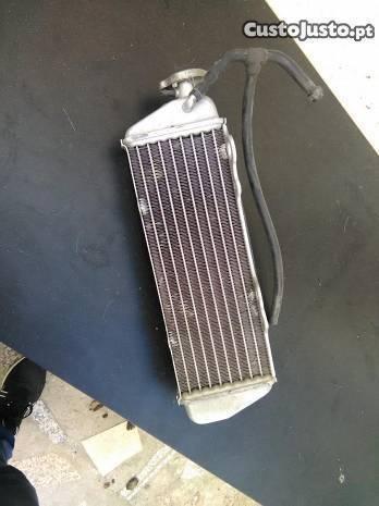 Radiador Husqvarna 610 TE adaptavel noutras motas