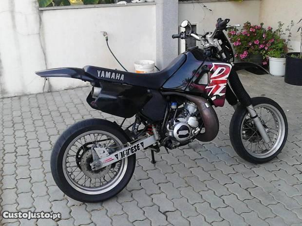 dtr 125