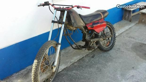 Sachs Re 50