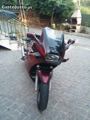 Suzuki 1100
