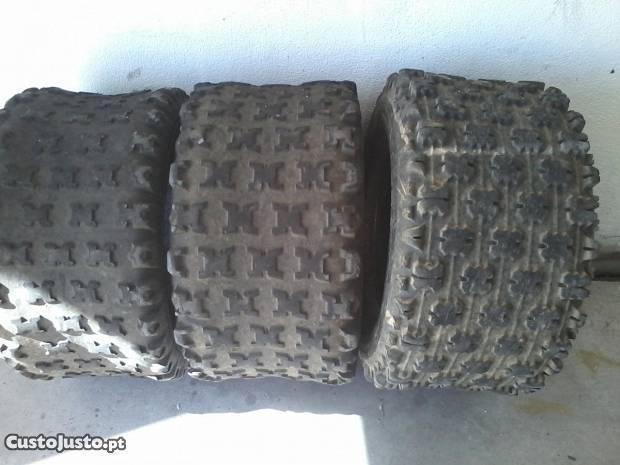 pneus moto 4 jante 9
