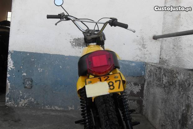 casal fundador 50cc restaurada