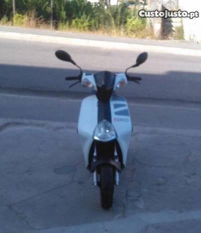 Scooter generic Epico 50