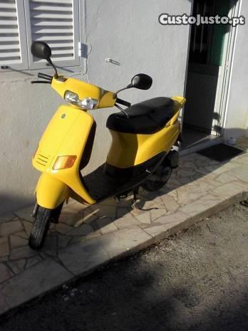 Scooter 50 c.c