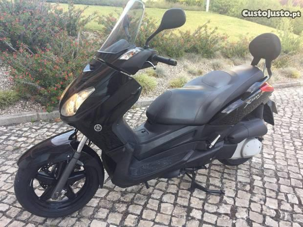 Scooter Yamaha Xmax 250cc