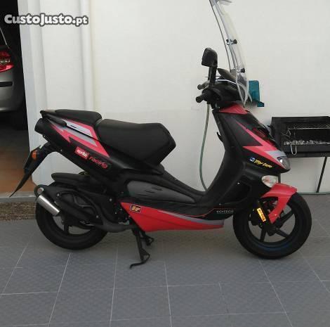 Scooter usada