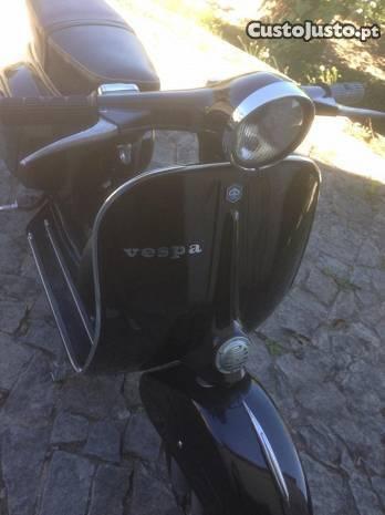 Vespa 50s