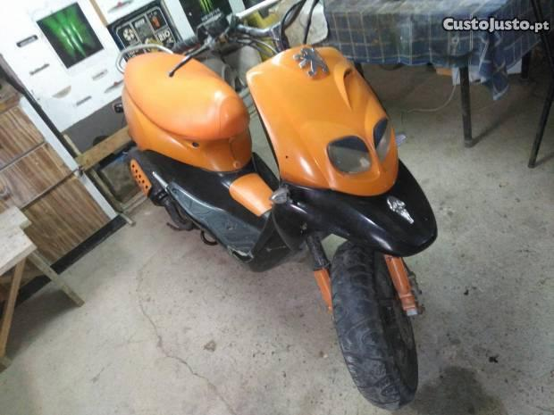 Moto 50