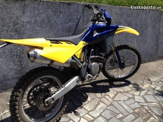 Husqvarna TE 450