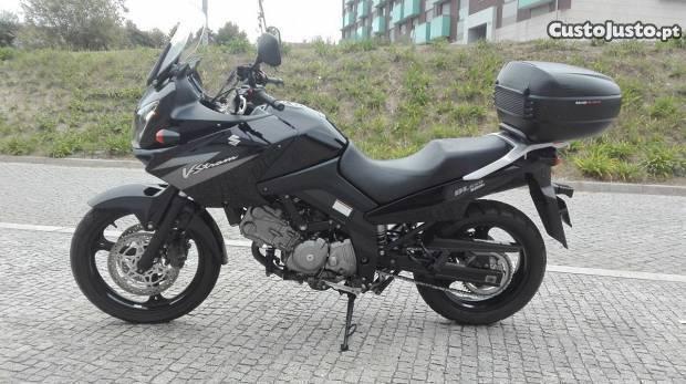 Suzuki Vstrom 650 ( impecavel )