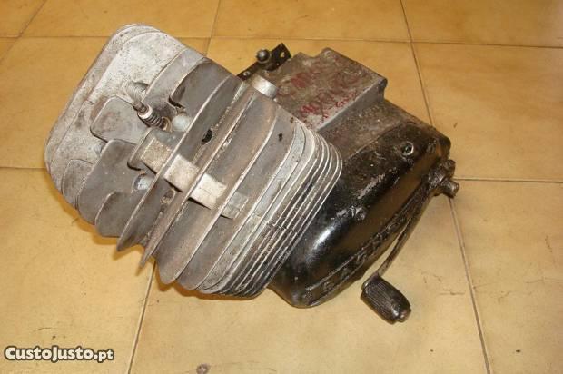 Motor Sachs 5