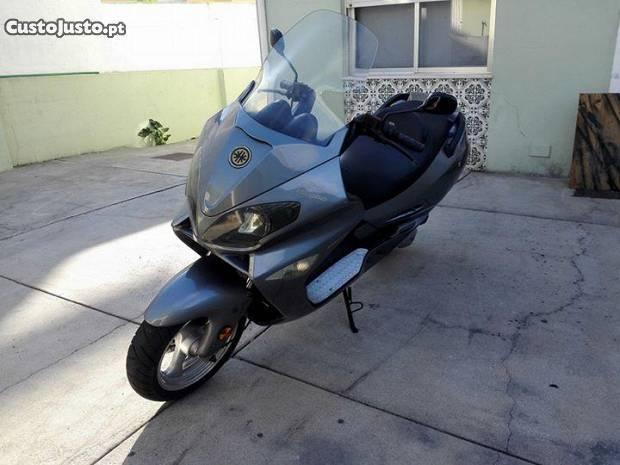 250cc motor 4 tempos scooter