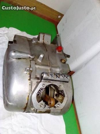 Zundapp turbina 4vel