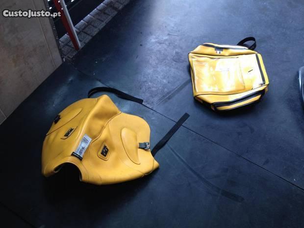 Capa deposito nova Ducati 600 / 750 / 900