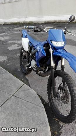 Yamaha dtr