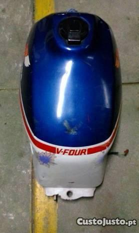Depósito mota Honda VFR