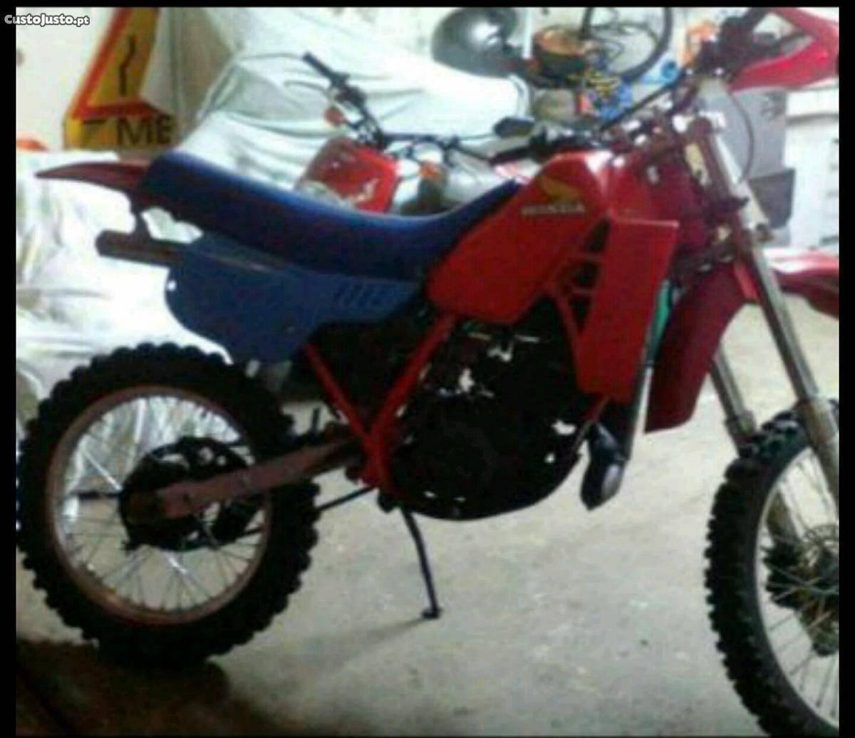 Honda mtx 200 pecas