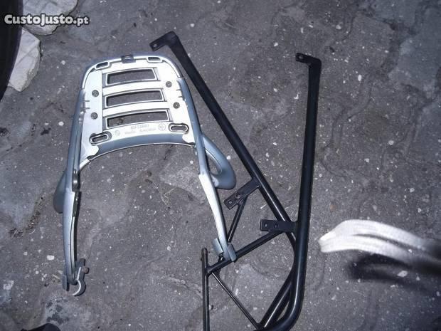 suporte topcase Origem MOTO BMW R1100