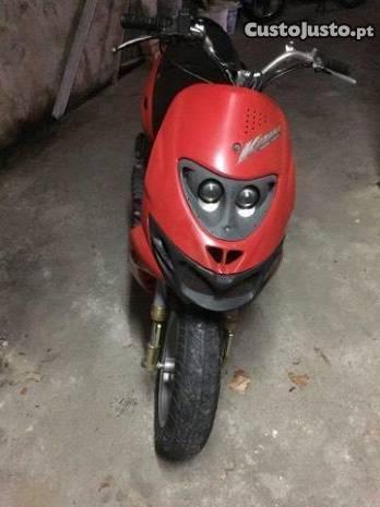 scooter suzuki 50cc
