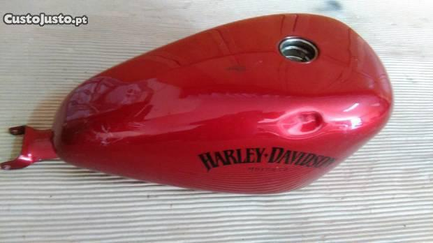Deposito Harley Davidson